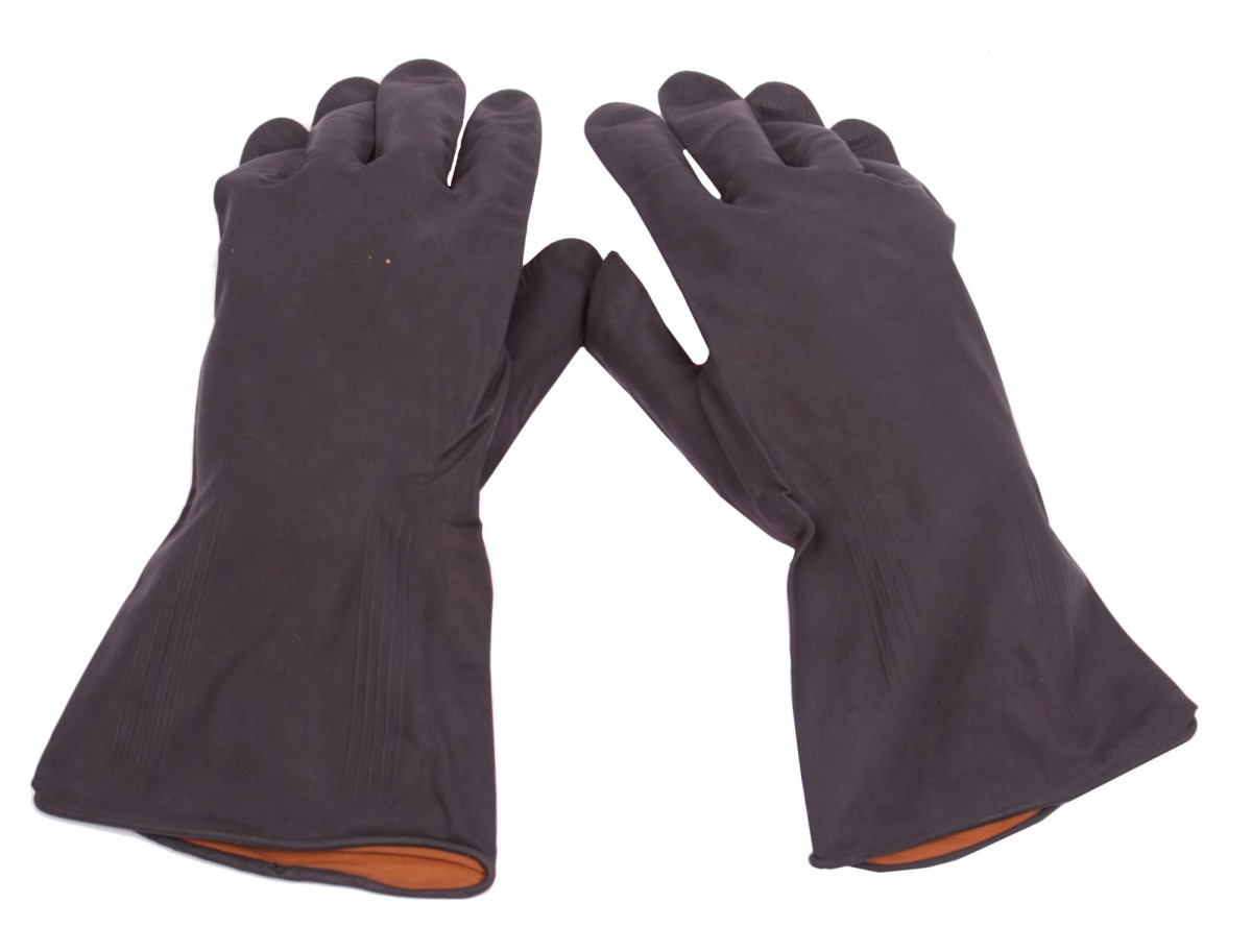 перчатки КЩС-1  Китай