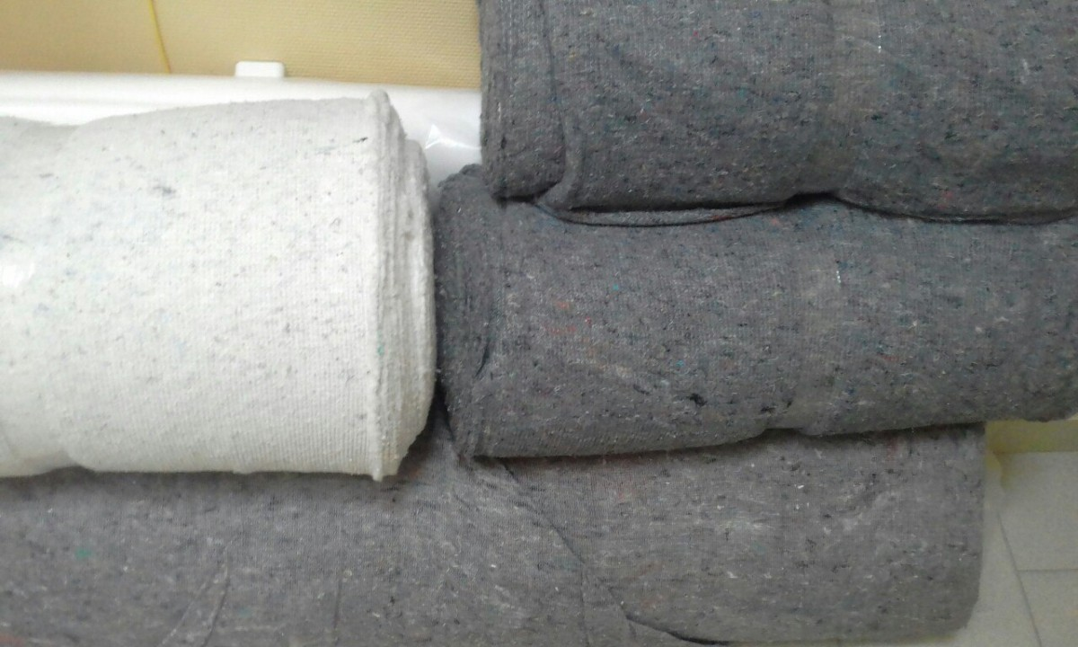 ХПП Серый  ш. 160 см